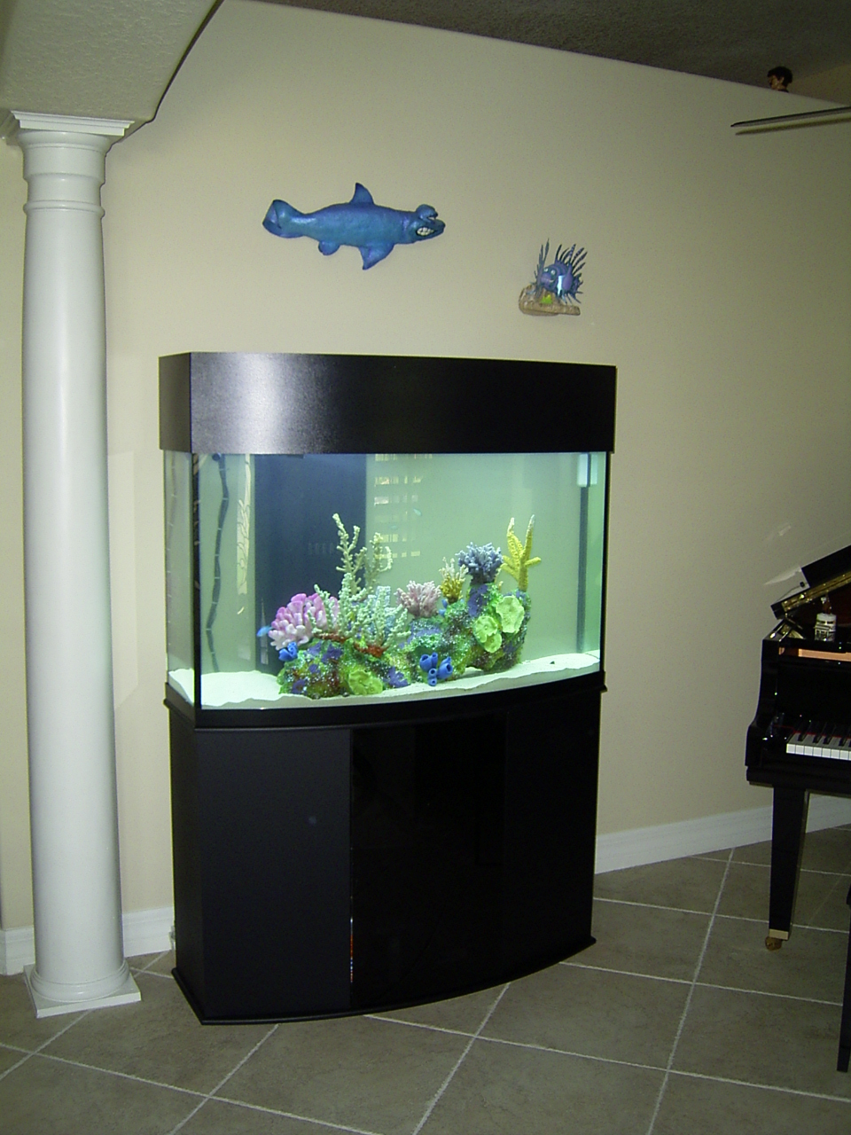 agent furniture tank aquariums no for adventure aquarium weber c